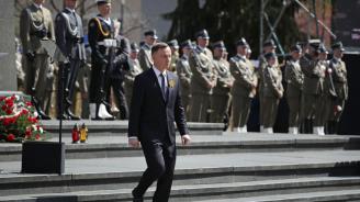 В Полша започна церемонията за 80-ата годишнина от началото на Втората световна война