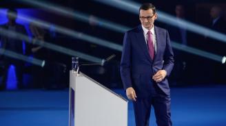Матеуш Моравецки: Полша трябва да иска компенсации за загубите, които е понесла през Втората световна война