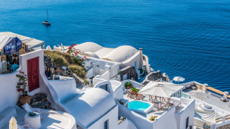 От днес морето в Гърция поевтинява