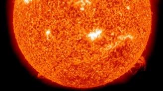 Днес е кулминацията на магнитната буря, която удари Земята