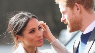 Принц Хари: Нямам търпение да запозная съпругата си и сина си с Южна Африка