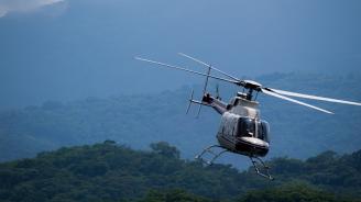 Шестима загинаха след катастрофа с хеликоптер в Норвегия