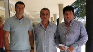 Калоян Паргов: Подготвяхме кандидатурата на Здравко Милев за кмет на Кюстендил от около година
