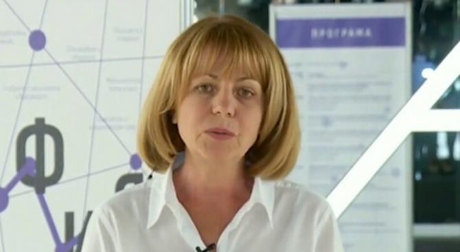 Йорданка Фандъкова: Поемам конкретни ангажименти с ясен график за работа
