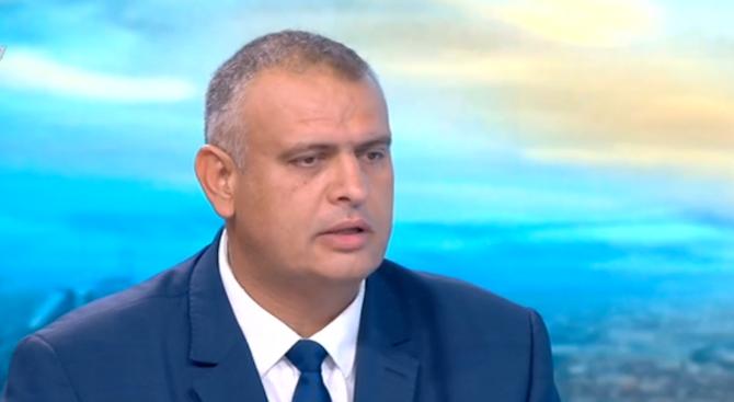 """Георги Терзийски за боклуците под АМ """"Струма"""": Държавата ще влезе във функциите си"""