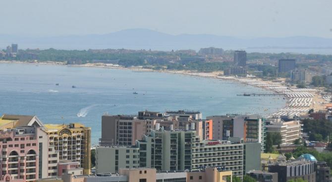 50% намаления в Слънчев бряг през септември