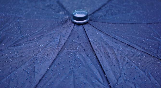 Идват дъждове и захлаждане