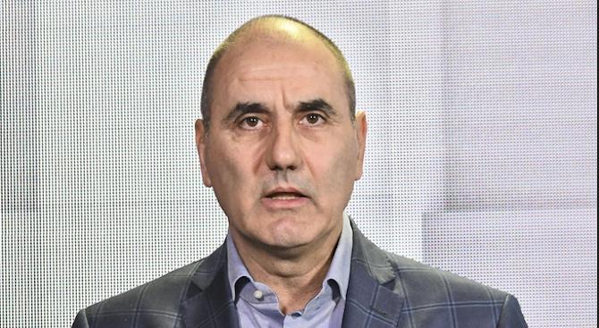 Утре започва новата сесия на българския парламент. Надявам се, че