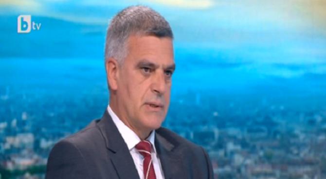 Ген. Янев: Радев и Борисов трябва да работят за българските граждани