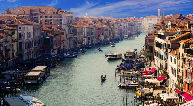 Забраняват пушенето по улиците на Венеция