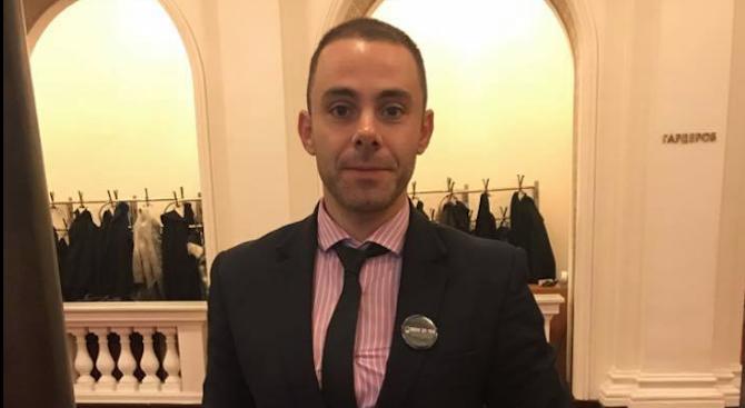 Александър Ненков: Новият сезон на НС няма да остане встрани от политическата битка за кметове