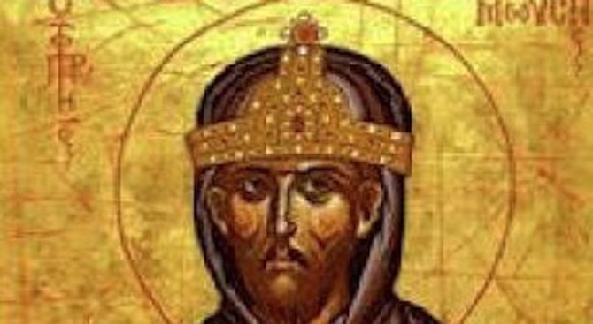 Днес се почита Свети пророк Мойсей