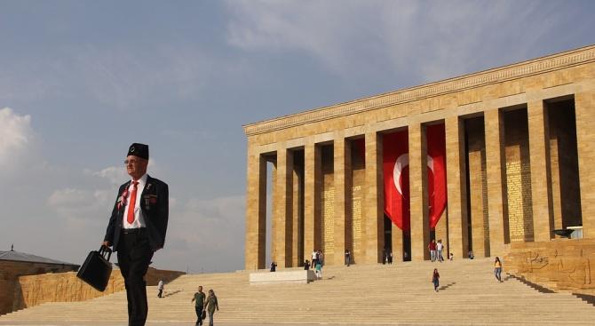 Турция може да има загуби до 3 милиарда долара в