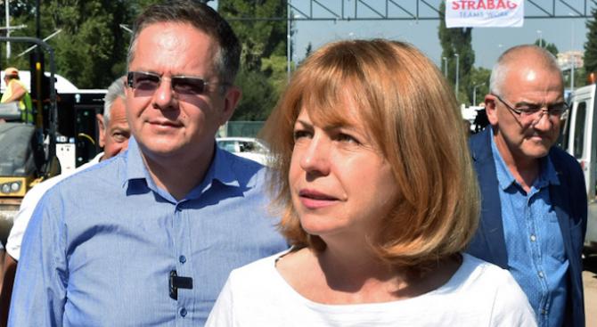 Кметът Фандъкова поиска Столичният общински съвет да отпусне помощи за