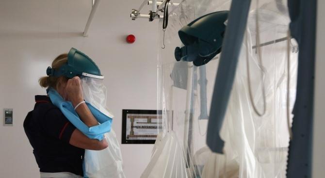 Оцелелите от ебола са изложени на повишен риск от преждевременна смърт