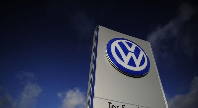 Volkswagen e направил крачка към голямата турска сделка?
