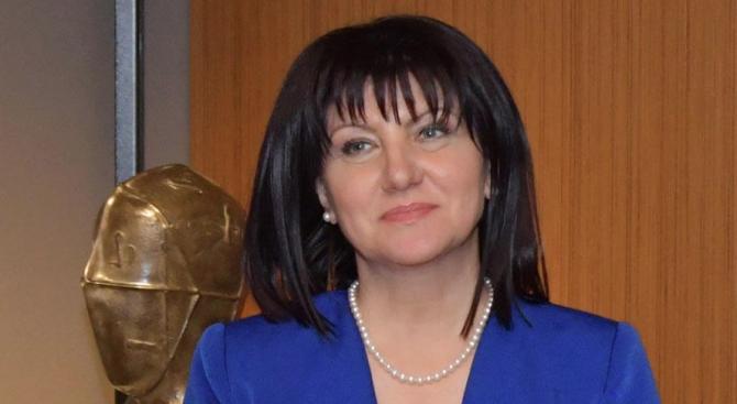 Председателят на Народното събрание Цвета Караянчева ще бъде гост на