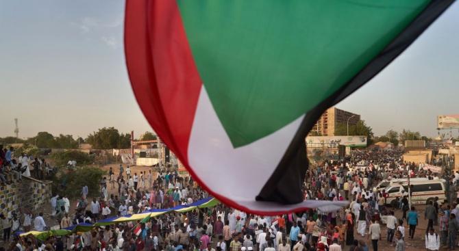За първи път в Судан: жена ще е външен министър