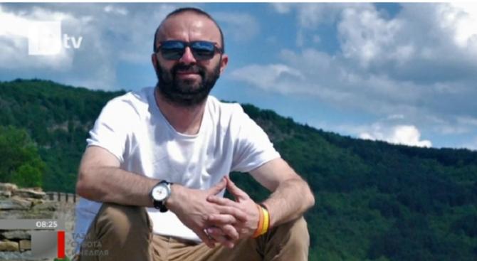 Българинът с две трансплантации: Никога не съм се възприемал като болен