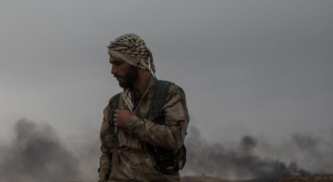 Сирийското правителство осъди започналото тази сутрин турско-американско патрулиране в североизточната