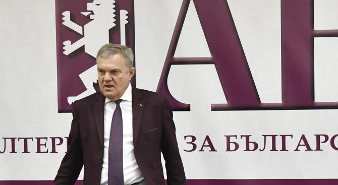 Румен Петков: Внесохме документи за местния вот