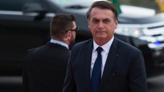 Оперират от херния президента на Бразилия