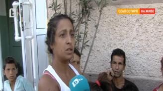 В Сотиря се страхуват да пуснат децата си на училище, готвят протести