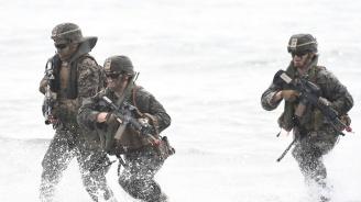В Тайланд започнаха военноморски маневри между САЩ и 10 страни от АСЕАН