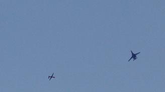 Лондон праща дронове в Персийския залив заради напрежението  Иран