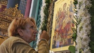 Берковица отбелязва Рождество Богородично