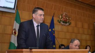Д-р Валентин Василев е кандидатът за кмет на Община Разград на ПП ГЕРБ