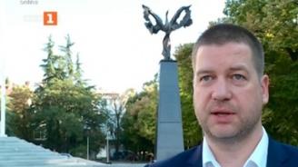 Живко Тодоров: Надявам се, че местните избори няма да бъдат арена на ниски страсти
