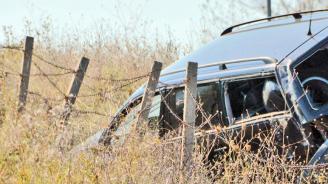 Тежка катастрофа на пътя Долна Оряховица-Лясковец: Младеж е загинал