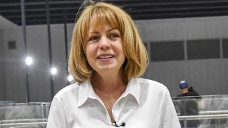 Фандъкова разкри какво за нея е София и как влиза в надпреварата за кмет