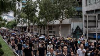 Външните министри на Северна Корея и Китай обсъдиха Хонконг