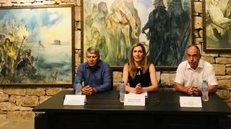 Ангелкова на среща с бизнеса в Шуменска област: Ще предложим на руски туроператори да включат постоянни турове в региона
