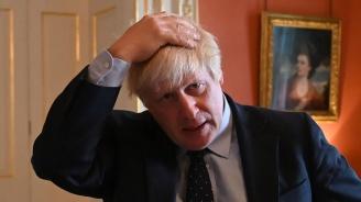 Смазващо поражение за Борис Джонсън