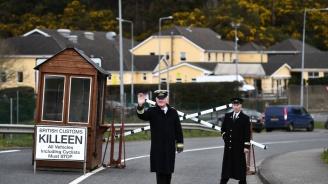 Ирландия ускорява подготовката за Брекзит без споразумение