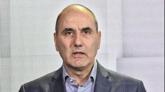 Цветанов: Надявам се президентът да подкрепи позицията на външното ни министерство