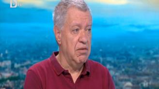 Проф.Константинов: Това ще са най-скъпите избори у нас