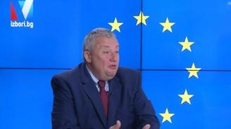 Илия Лазаров: Шуробаджанащина в СДС няма да има