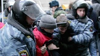 Руските власти отправят противоречиви сигнали преди местния вот в неделя