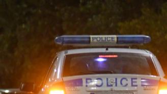 Полицейска гонка в Козлодуй