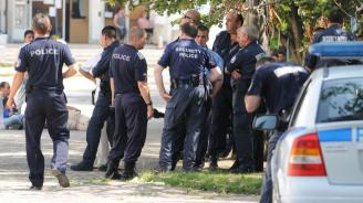 Засилено полицейско присъствие в Сотиря