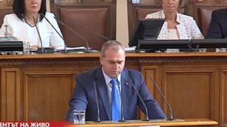 Искрен Веселинов: Не е важно кой управлява, а политиката, която се провежда