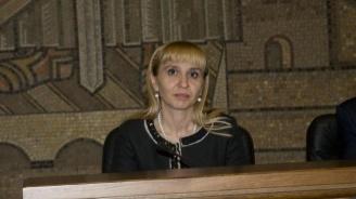 Диана Ковачева ще встъпи в длъжността омбудсман до избирането на нов