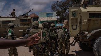 Атентат уби 14 души в Мали