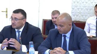 Има задържани за жестокото убийство на мъж в столицата