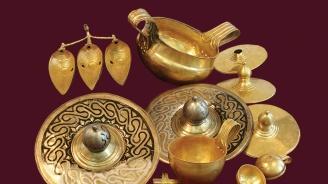 Две от най-елитните български съкровища могат да бъдат видени в Бургас до края на септември