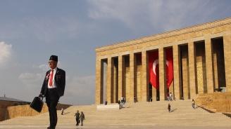 Турция може да загуби до 3 милиарда долара в случай на Брекзит без сделка